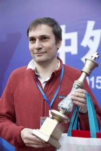 Nicolas LIAGRE