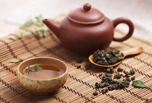 chinese tea gift