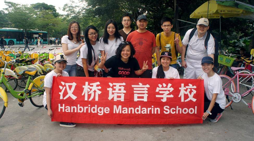 hanbridge activity
