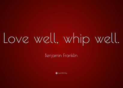 love-well-whip-well