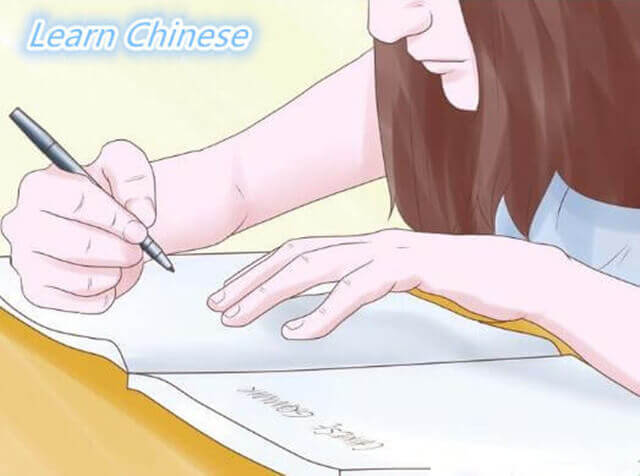 learn Chinese for beginners