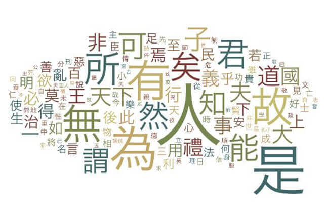 classical Chinese learning resources