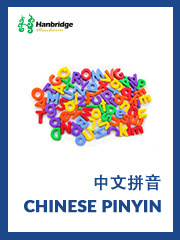 Chinese Pinyin Study Cards